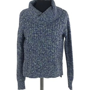 American Eagle Outfitters Cowl Neck Sweater Size S